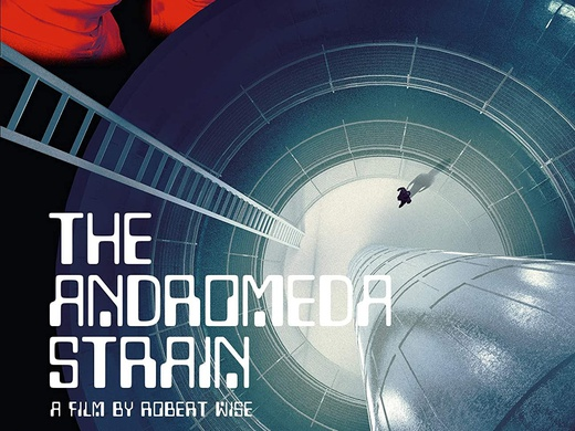 Movie: Andromeda Strain-