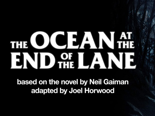 The Ocean at the End of the Lane-