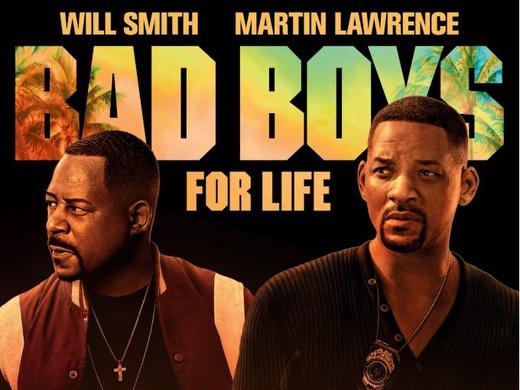 Bad Boys for Life-