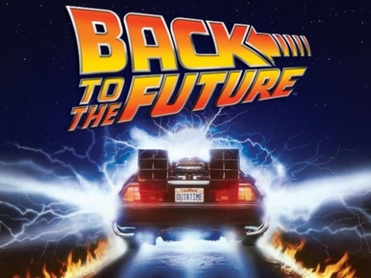 Back to the Future-
