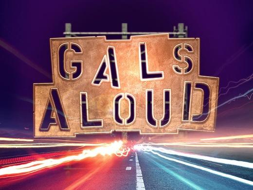 LIVE: Gals Aloud-