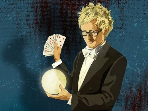 Magic & Mind-Reading