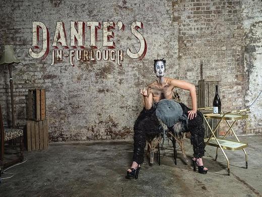 Dante's In Furlough
