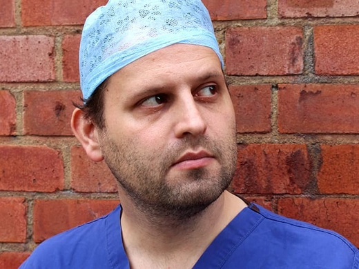 Adam Kay: This Is Going To Hurt-