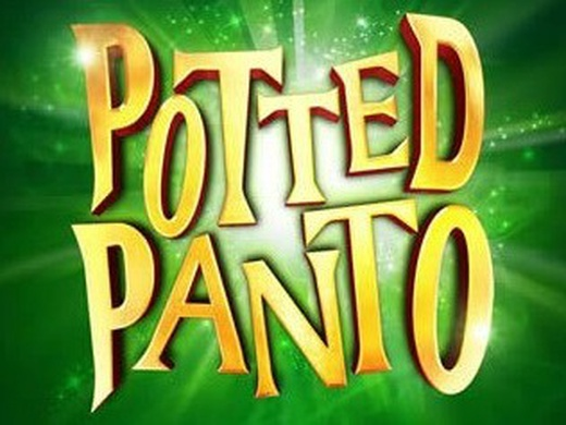 Potted Panto-