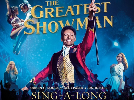 The Greatest Showman: Singalong!