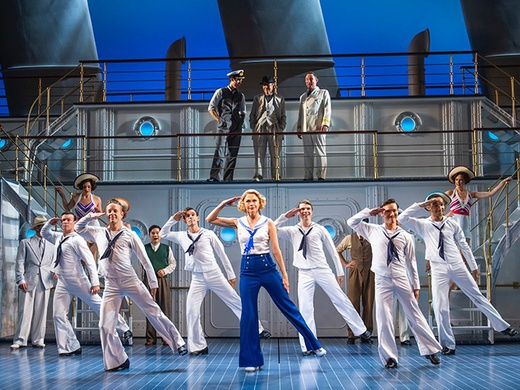 Anything Goes-