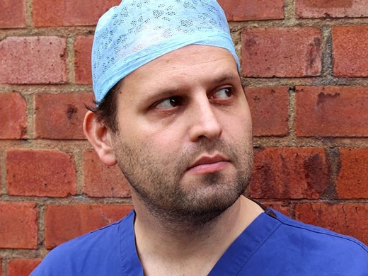 Adam Kay - This Is Going To Hurt (Palace Theatre)-