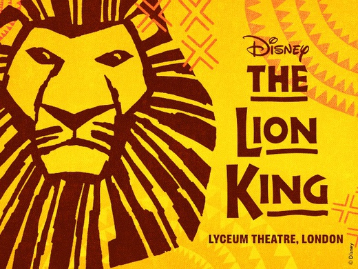 Disney's The Lion King-