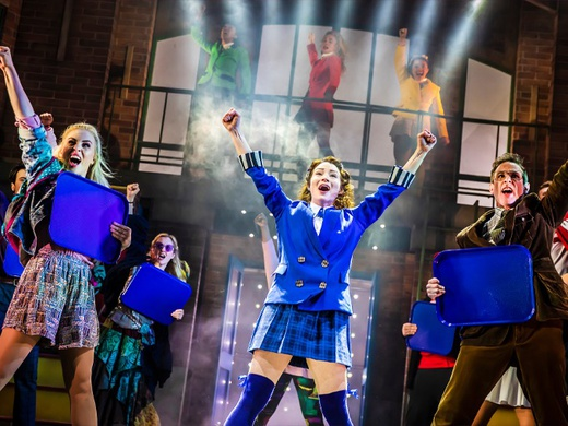 Heathers The Musical-