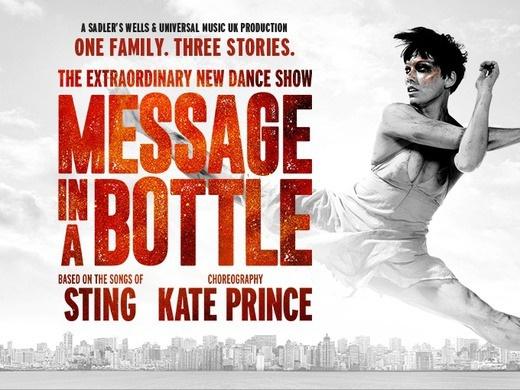 Message in a Bottle-