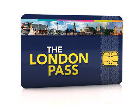 London Pass *Without* Transport