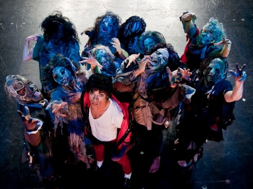 Thriller Live - London-
