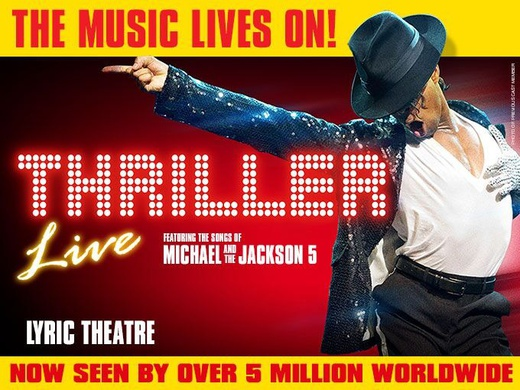 Thriller Live - London