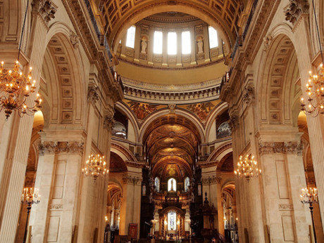 St Paul's Cathedral - Skip The Line-