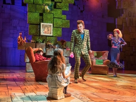 Matilda the Musical-