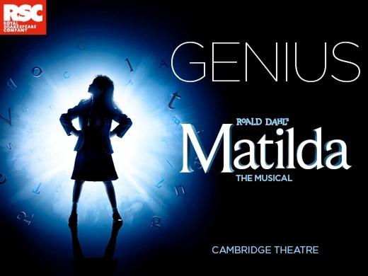 Matilda the Musical#3