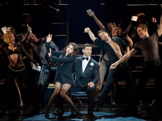 Chicago - Broadway-