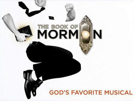 The Book of Mormon-
