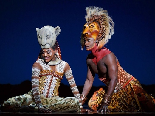 The Lion King Broadway Tickets New York 14766
