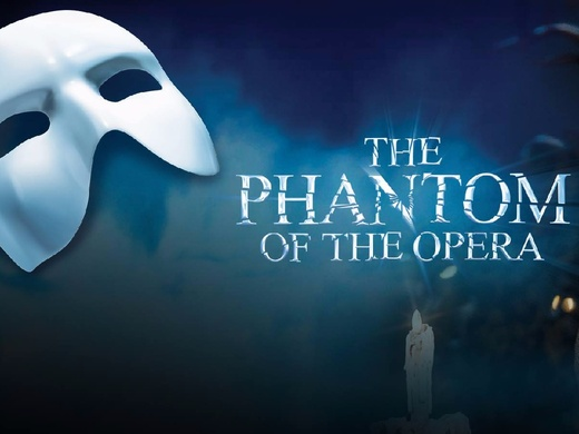 The Phantom of the Opera - Broadway-
