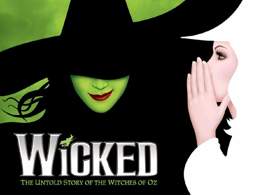 Wicked - Broadway