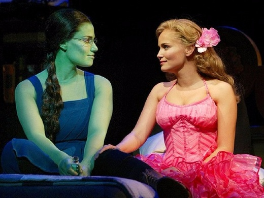 Wicked - Broadway-