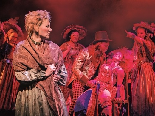 Les Miserables - Until July 2019-