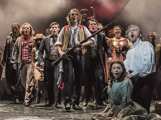 Les Miserables-
