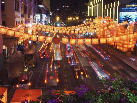 Secrets of the Red Lantern - A Chinatown Night Tour