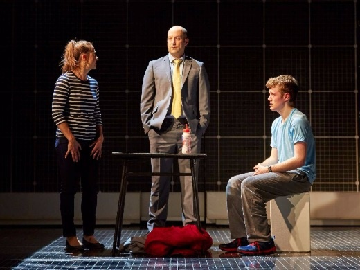 The Curious Incident of the Dog in the Night-Time-