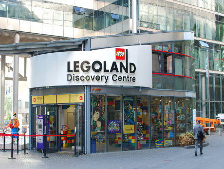legoland discovery centre berlin tickets berlin. Black Bedroom Furniture Sets. Home Design Ideas