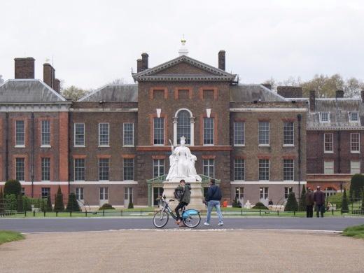 Kensington Palace-
