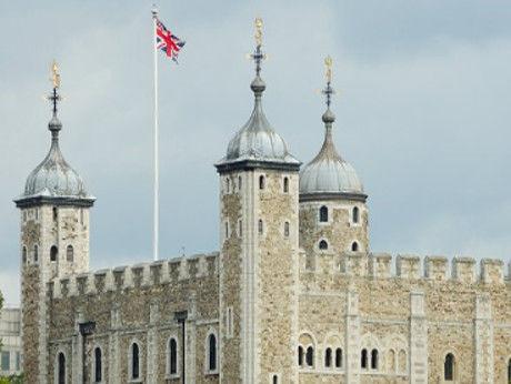Central London Royal Pass-