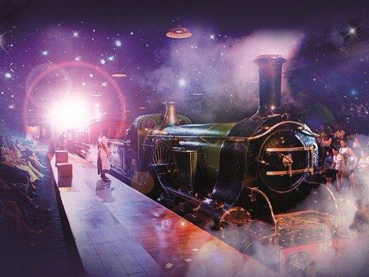 The Railway Children-