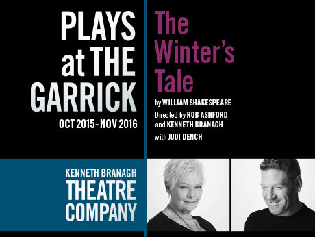 Kenneth Branagh - The Winter's Tale