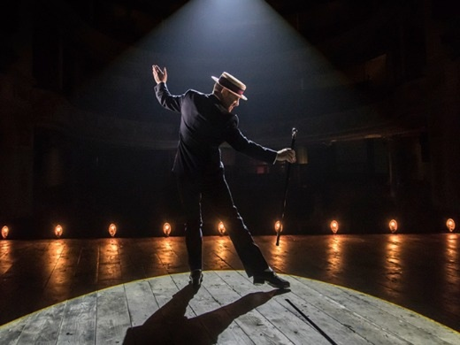 Kenneth Branagh - The Entertainer-