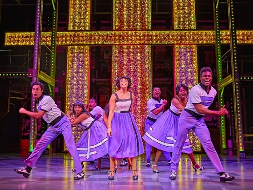 Beautiful - The Carole King Musical-