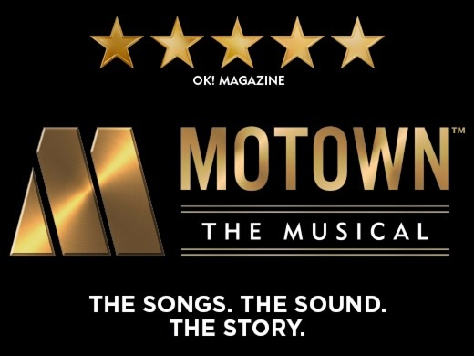 Motown The Musical (London)