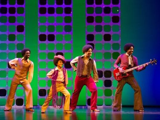 Motown The Musical-
