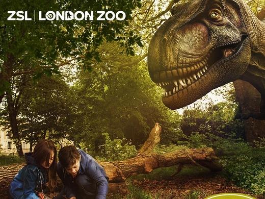 Zsl London Zoo Tickets 163 20 45 Global Tickets