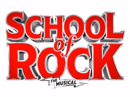School of Rock - Broadway