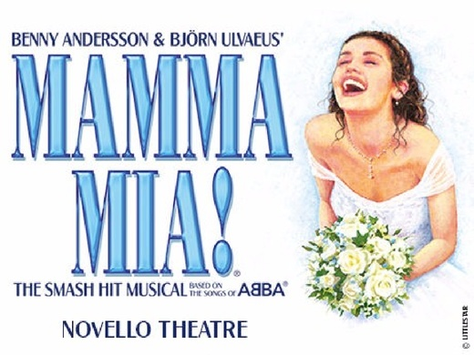 Mamma Mia with free meal at Cinnamon Bazaar-