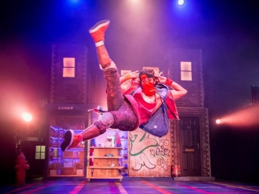 In The Heights-