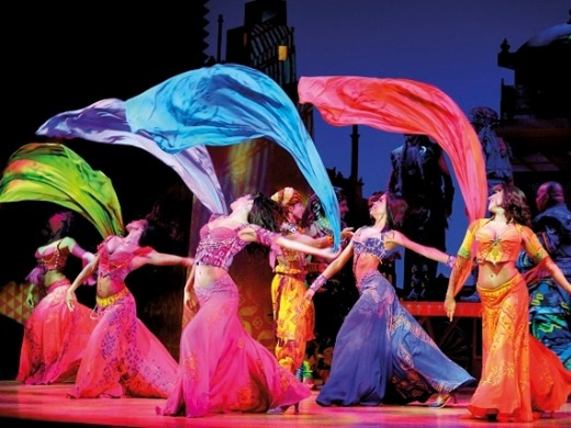 Aladdin – Disney's New Musical-2