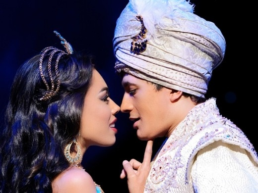 Aladdin – Disney's New Musical-1