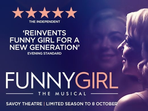Funny Girl-