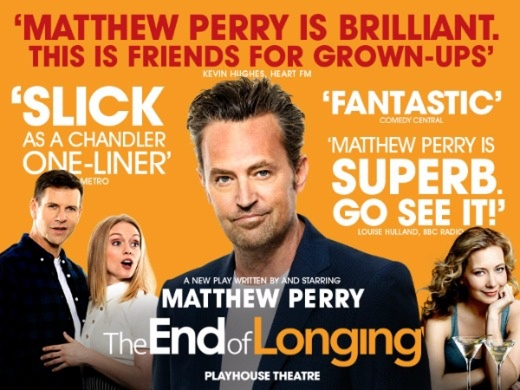 The End of Longing tickets - London   Global Tickets
