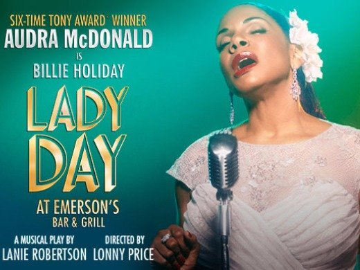 Lady Day at Emerson's Bar & Grill-
