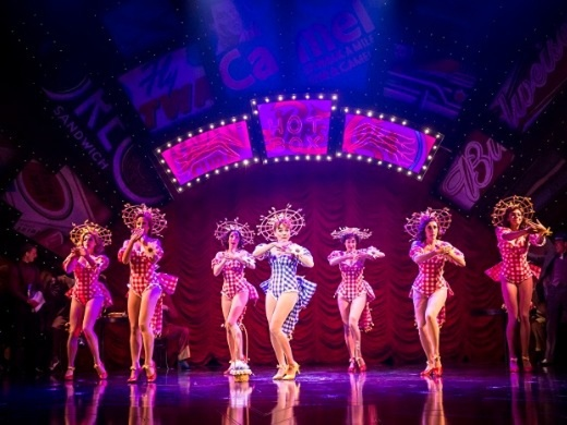 Guys and Dolls-